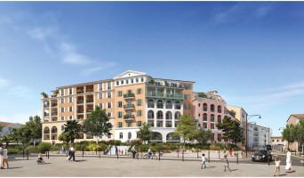 Port-de-Bouc programme immobilier neuf «  n°218489 » en Loi Pinel