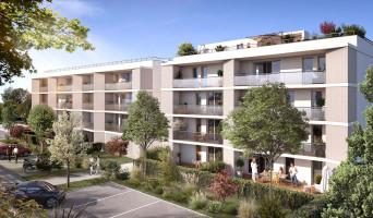 L'Union programme immobilier neuve « L'Origami » en Loi Pinel  (2)