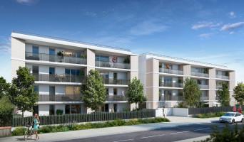 L'Union programme immobilier neuve « L'Origami » en Loi Pinel  (3)