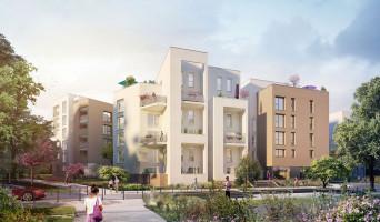 Rillieux-la-Pape programme immobilier neuve « Open » en Loi Pinel