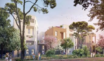Rillieux-la-Pape programme immobilier neuve « Open » en Loi Pinel  (2)