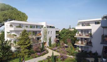 Marseille programme immobilier rénové « 9ème SENS » en loi pinel