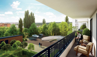 Livry-Gargan programme immobilier neuve « L'Atelier » en Loi Pinel  (2)