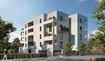 Cluses programme immobilier rénové « E Promi » en loi pinel