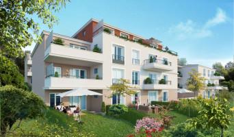 Pierrefitte-sur-Seine programme immobilier rénové « Domaine de la Butte » en loi pinel