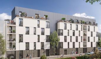 Le Havre programme immobilier neuve « Le Bélem » en Loi Pinel