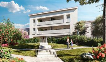 Saint-Jory programme immobilier rénové « Agora » en loi pinel