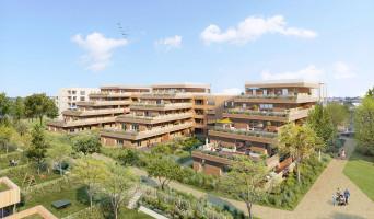 Angers programme immobilier rénové « So´A » en loi pinel