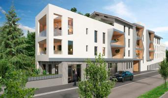 Anglet programme immobilier rénové « Renaissance » en loi pinel
