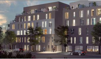 Fontainebleau programme immobilier neuve « Studio 8 »  (5)