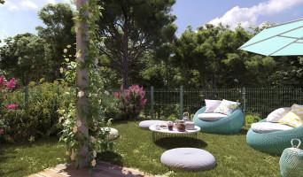 Montrabé programme immobilier neuf « Domaine Val Rose » en Loi Pinel