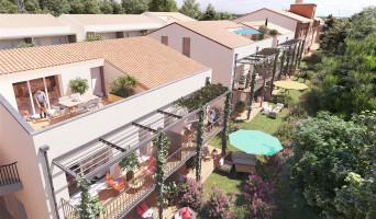 Montrabé programme immobilier neuve « Domaine Val Rose » en Loi Pinel  (2)