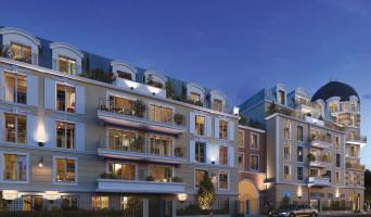 Le Blanc-Mesnil programme immobilier neuve « Programme immobilier n°218540 » en Loi Pinel  (2)