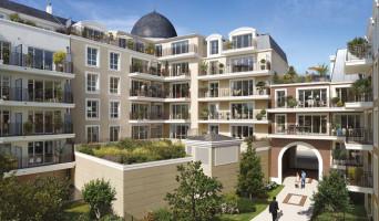 Le Blanc-Mesnil programme immobilier neuve « Programme immobilier n°218540 » en Loi Pinel  (3)