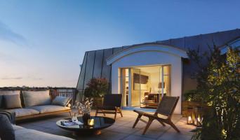 Le Blanc-Mesnil programme immobilier neuve « Programme immobilier n°218540 » en Loi Pinel  (5)
