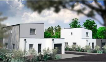 Les Ponts-de-Cé programme immobilier rénové « Coeur de Cé »