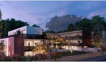 Montpellier programme immobilier neuve « Le Patio des Arts » en Loi Pinel  (2)