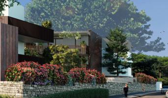 Montpellier programme immobilier neuve « Le Patio des Arts » en Loi Pinel  (4)