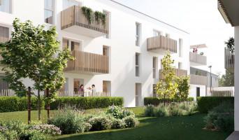 Poitiers programme immobilier rénové « Utopia » en loi pinel
