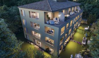 Aix-en-Provence programme immobilier neuve « Montemaggi »