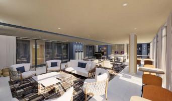 Fréjus programme immobilier neuve « Les Balcons de la Villa Marina »  (4)
