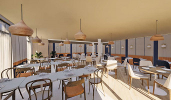 Fréjus programme immobilier neuve « Les Balcons de la Villa Marina »  (5)