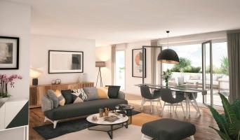 Hem programme immobilier neuve « Le 133 »  (3)