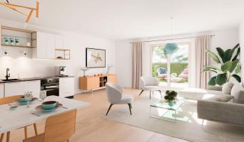 Seclin programme immobilier neuve « Nouvel'R » en Loi Pinel  (3)