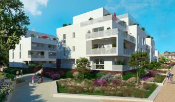 La Chapelle-des-Fougeretz programme immobilier neuve « Les Allées Fougeretz »