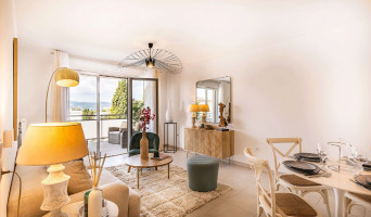 Grasse programme immobilier neuve « Le Parc » en Loi Pinel  (4)
