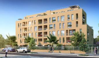 La Seyne-sur-Mer programme immobilier neuve « Programme immobilier n°218566 » en Loi Pinel