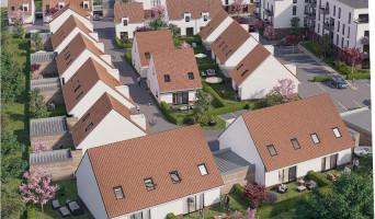 Douai programme immobilier neuve « Résidence Costes et Bellonte » en Loi Pinel  (3)