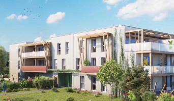 Domène programme immobilier rénové « InspiR' » en loi pinel