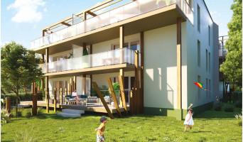Domène programme immobilier neuve « InspiR' »  (2)