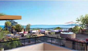 Roquebrune-sur-Argens programme immobilier neuve « Cap Turquoise »  (2)