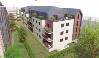Chartres programme immobilier neuve « Carré Gabriel »  (2)
