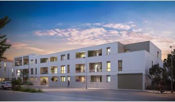 Bezannes programme immobilier neuve « Inspireo » en Loi Pinel  (2)