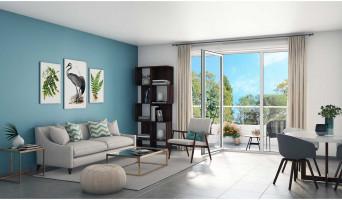 Bezannes programme immobilier neuve « Inspireo » en Loi Pinel  (3)