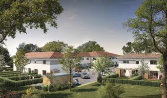 Sainte-Eulalie programme immobilier neuve « Vista Vinia »