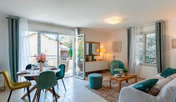 Nice programme immobilier neuve « Villa Flora » en Loi Pinel  (3)