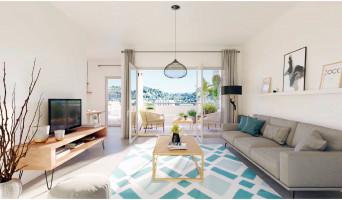 Nice programme immobilier neuve « So Nice »  (2)