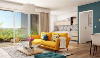 Armentières programme immobilier neuve « Orig In » en Loi Pinel  (2)