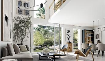 Arles programme immobilier neuve « Le Vergers des Arts » en Loi Pinel  (2)