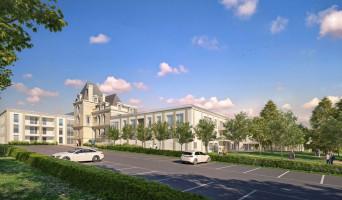 Andrézieux-Bouthéon programme immobilier neuve « Les Demeures du Forez »  (3)