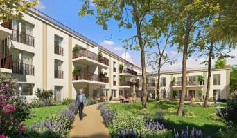Andrézieux-Bouthéon programme immobilier neuve « Les Demeures du Forez »  (4)