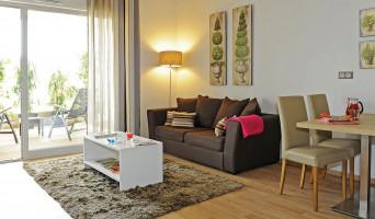 Andrézieux-Bouthéon programme immobilier neuve « Les Demeures du Forez »  (5)
