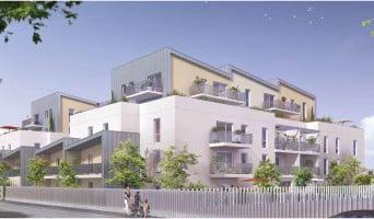 Angers programme immobilier rénové « Fabrik » en loi pinel