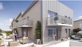 Angers programme immobilier neuve « Fabrik » en Loi Pinel  (2)