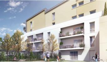 Angers programme immobilier neuve « Fabrik » en Loi Pinel  (3)