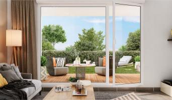 Eaunes programme immobilier neuve « Le Rialto » en Loi Pinel  (3)